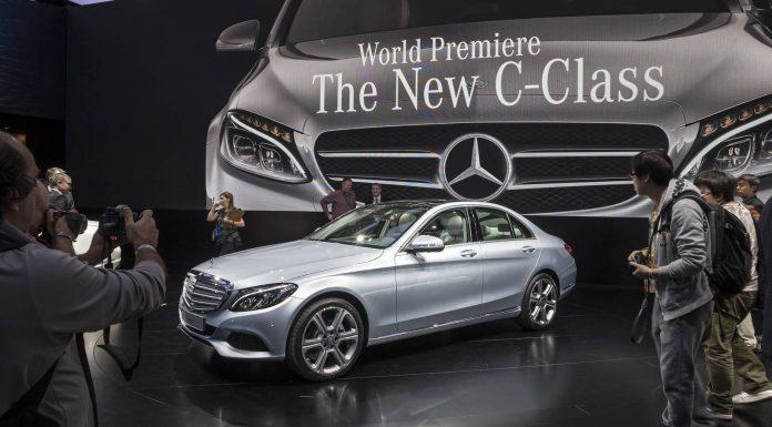 Detroit 2014: Highlights From Mercedes-Benz