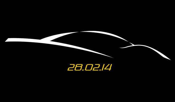 New Arash Cars Supercar