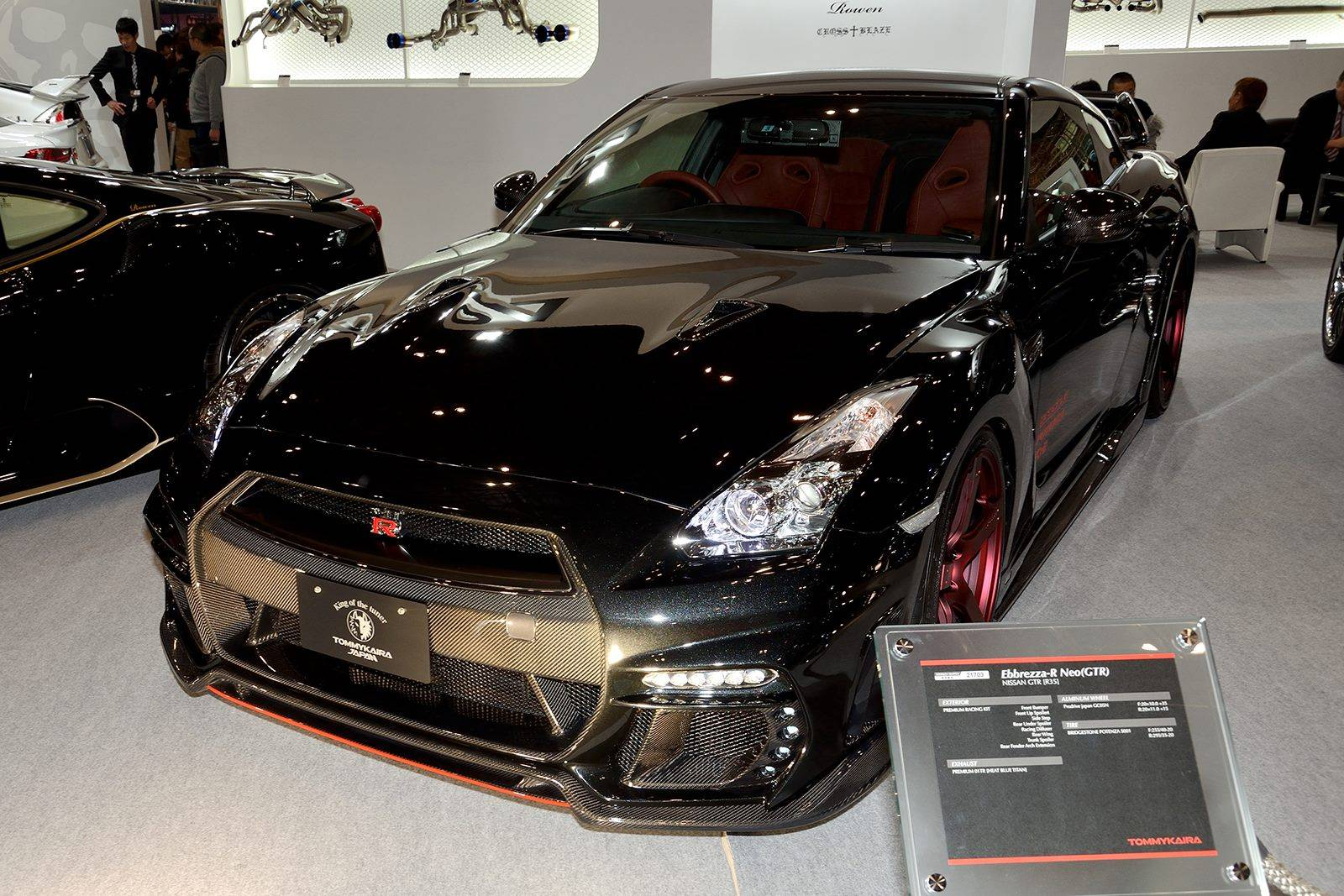 Tommy Kaira Edition Nissan Gt R | 2017 - 2018 Best Cars Reviews