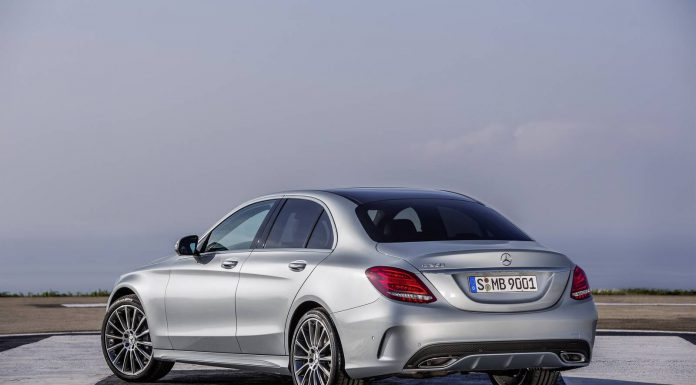 2014 Mercedes-Benz C-Class Engine Details Revealed