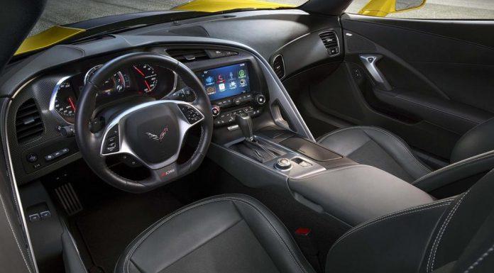 More 2015 Chevrolet Corvette Z06 Details Leak