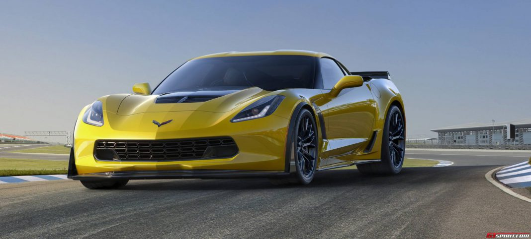 New Chevrolet Corvette ZR1 Not Currently On The Cards
