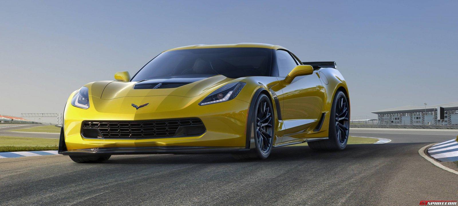 new chevrolet corvette zr1 not currently on the cards gtspirit. Black Bedroom Furniture Sets. Home Design Ideas