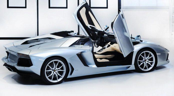 Get a Free Lamborghini Aventador Roadster For Buying Dubai Penthouse