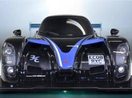 Official: Radical RXC Turbo