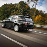 Arden Range Rover AR9 Spirit