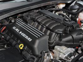 SRT to Move Away From 6.4-liter HEMI V8