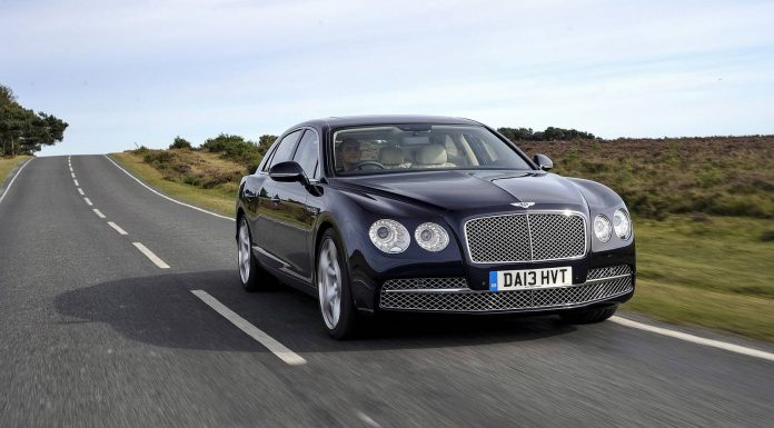 Bentley Announces 19% Global Growth