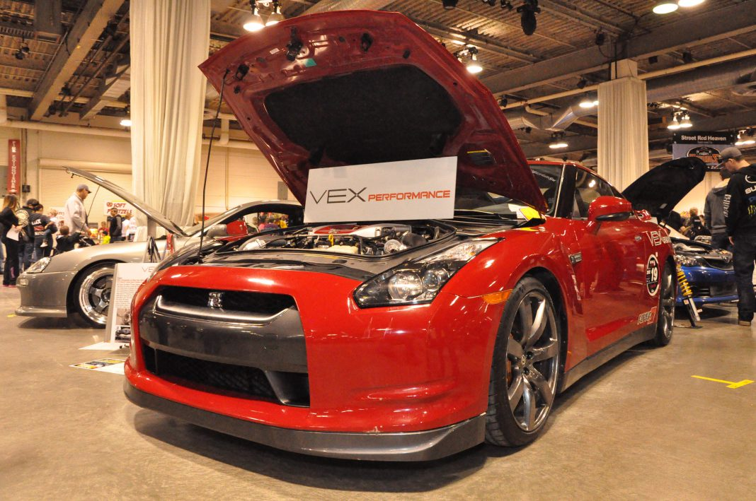 VEX Performance GT-R