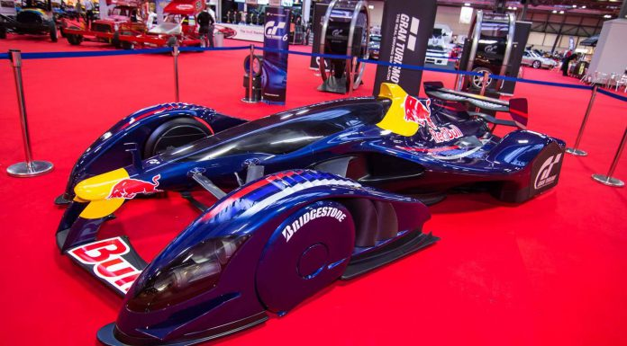 Autosport International 2014: Highlights
