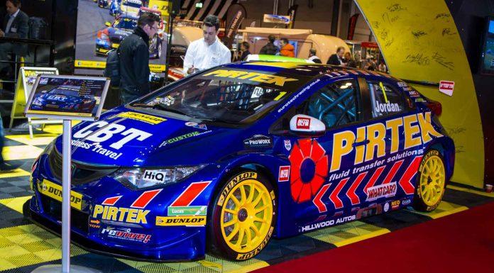 Autosport International 2014: BTCC Highlights