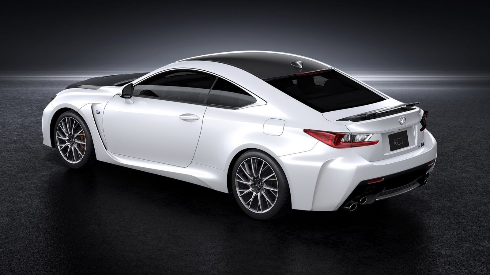 Official Lexus Rc F Carbon Package Gtspirit