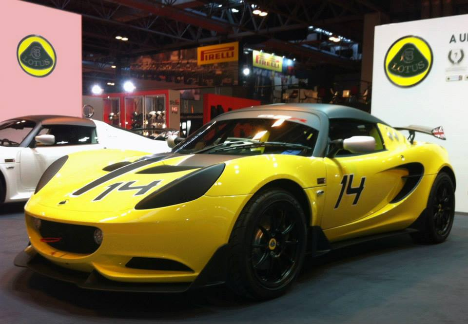Future of Lotus Looking Promising Following Drastic Cost Cuts