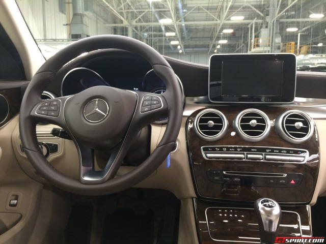 Mercedes Benz Road Trip 2014 Day 2 Meridian To Nashville Gtspirit