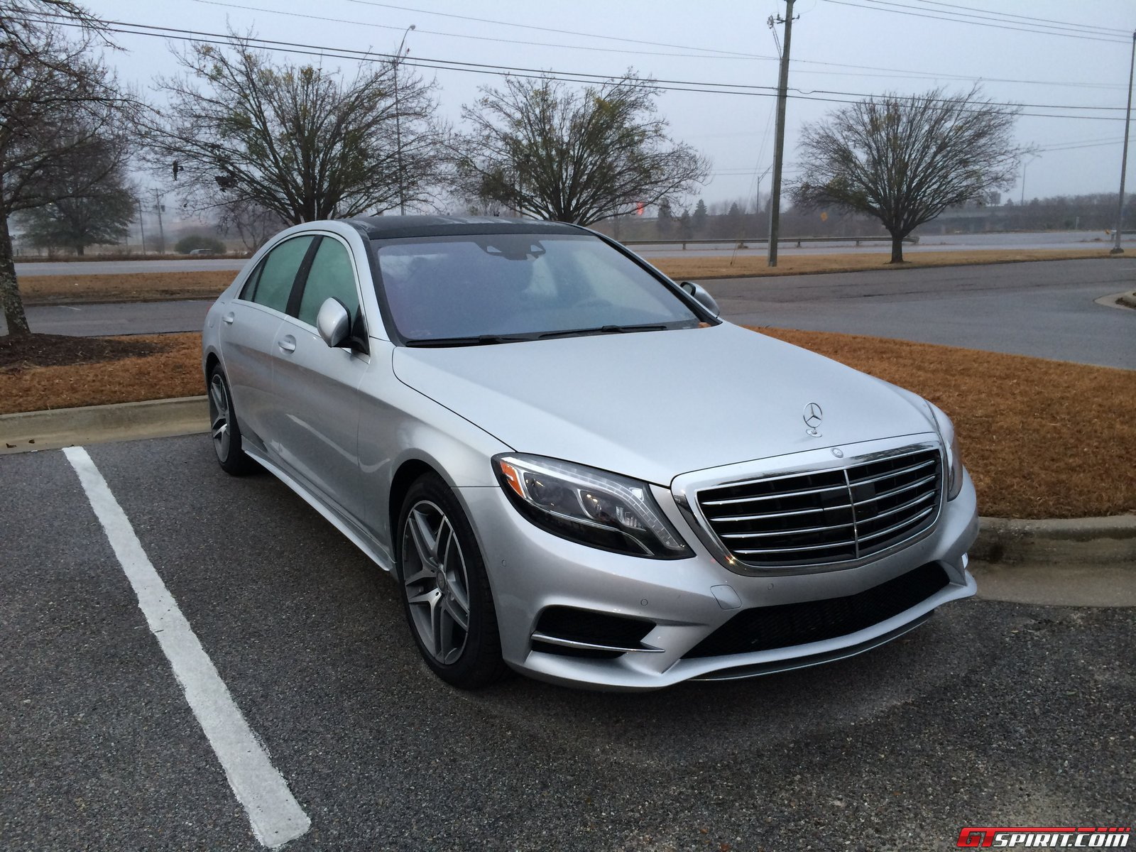 mercedes benz road trip 2014 day 2 meridian to nashville gtspirit. Cars Review. Best American Auto & Cars Review