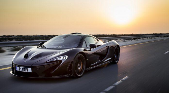 McLaren P1 Review
