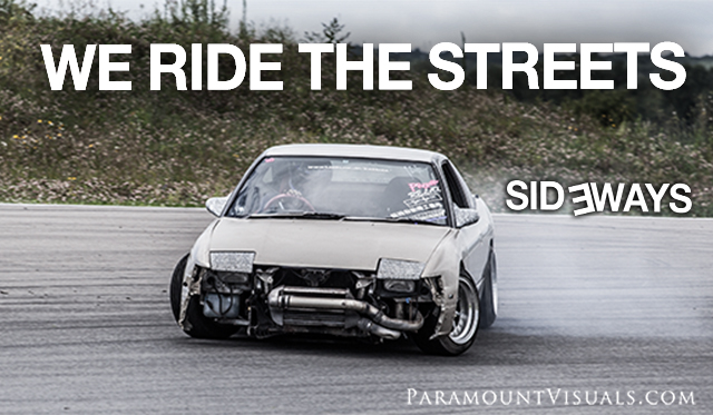 Cover photo of second trailer of We Ride the Streets- Montreal