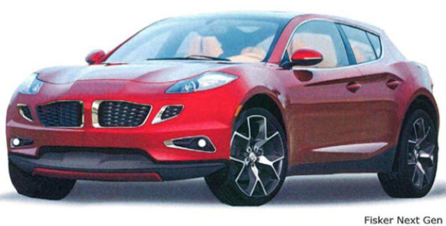 Wanxiang Wanting to Snatch Away Fisker Purchase And Restart Production