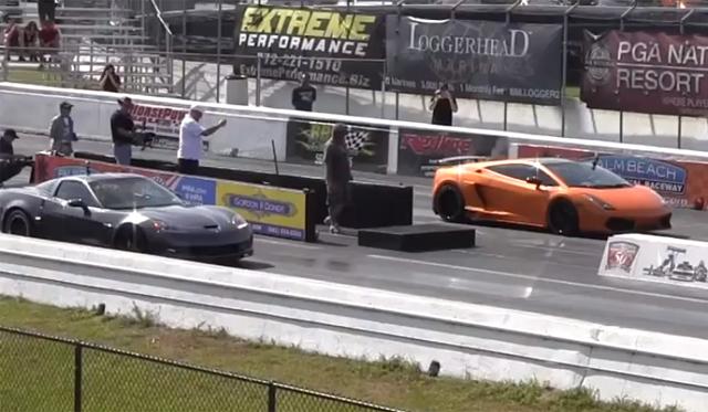 1300hp Lamborghini Gallardo is Understandably Insane
