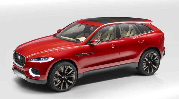 Baby Jaguar F-Pace to be produced in Austria