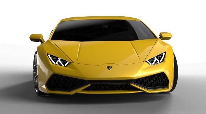 Lamborghini Huracan Pricing Details Revealed