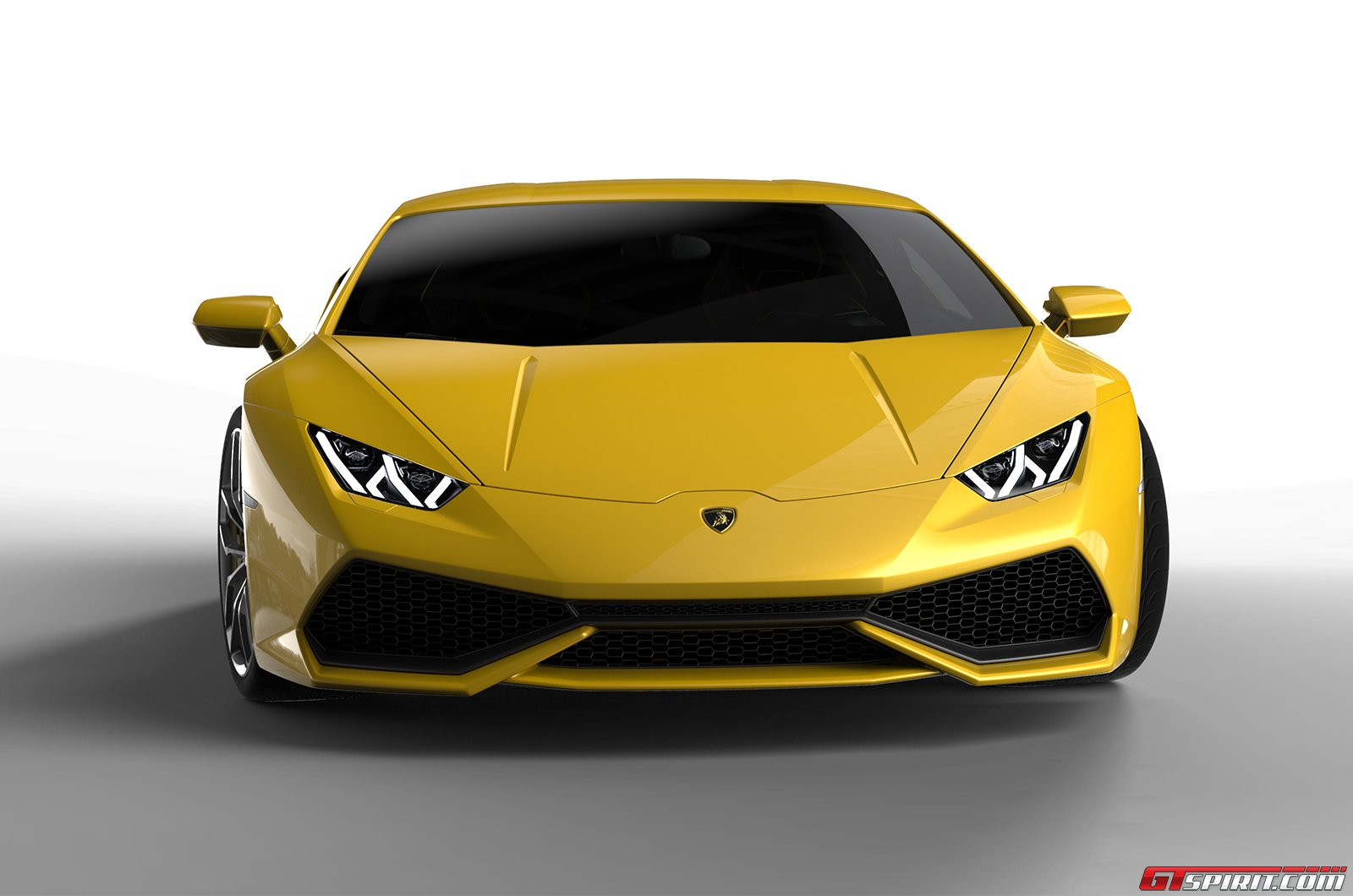 lamborghini huracan pricing details revealed - gtspirit
