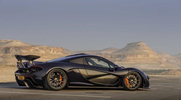 McLaren P15 Supercar Confirmed to Sit Between 12C and P1