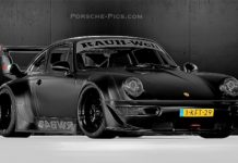 Official: RWB RUF 964