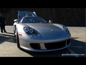 Porsche magazine - Magazine cover