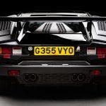 Untouched 1990 Lamborghini Countach 25th Anniversary Edition For Sale