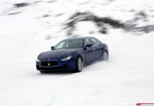 Maserati Won't Create Sub-Ghibli Car