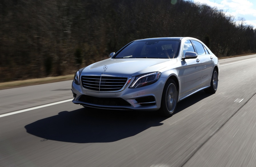 mercedes benz road trip 2014 day 3 nashville to louisville gtspirit. Cars Review. Best American Auto & Cars Review