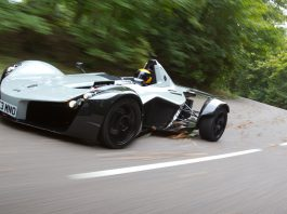 BAC Announces Carbon-Ceramic Brake Option for Mono