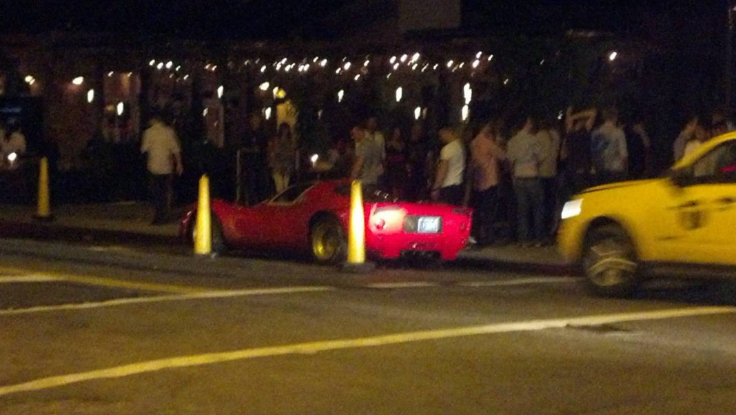The Wonders Of Owning A Ferrari P4 Replica by Bailey