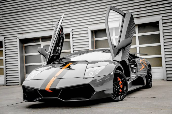 Awesome Videos of Lamborghini Murcielago LP670-4 SV With Armytrix Exhaust