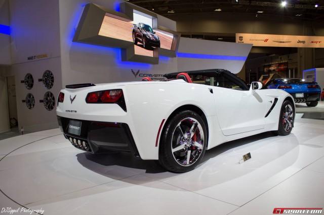 Washington Auto Show GTspirit - When is the car show