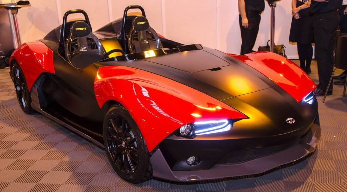 Zenos E11 to be 'Raw' Like  E10 Sports Car