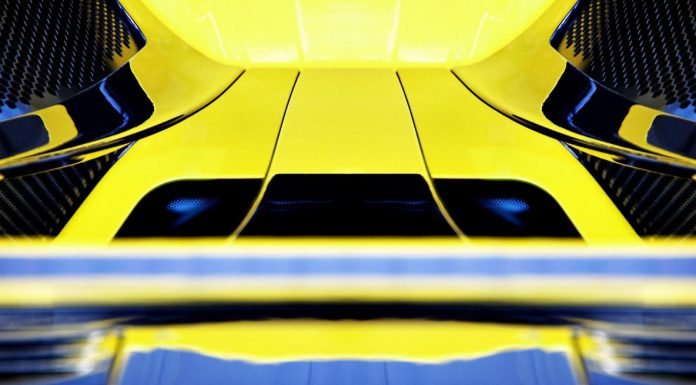 Arash Releases Mutliple Teases for Its New Supercar!