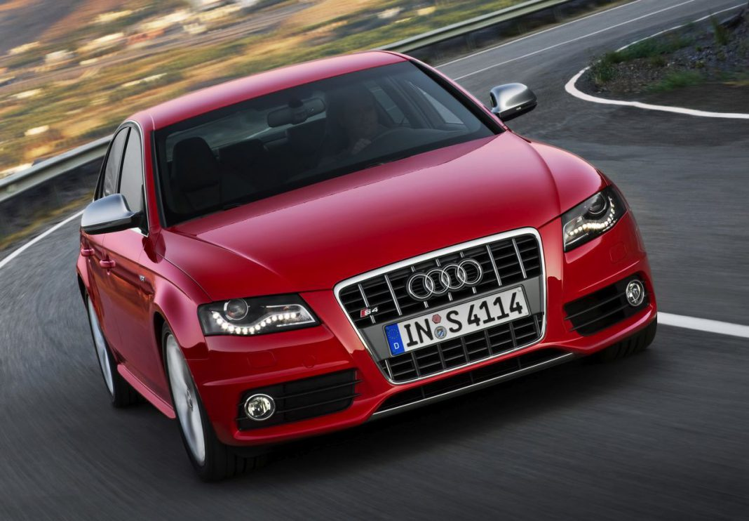 New Audi A4 and Audi Q7 Delayed Due to Design Changes