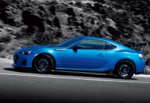 New Subaru BRZ Special Edition Coming Soon