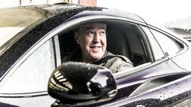 Top Gear Season 21 Episode 2