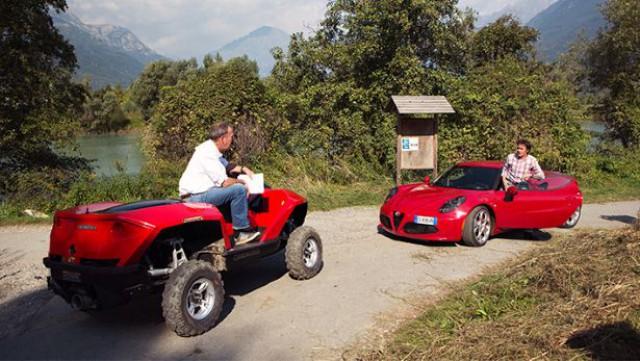 Top Gear Season 21 Episode 2 - GTspirit