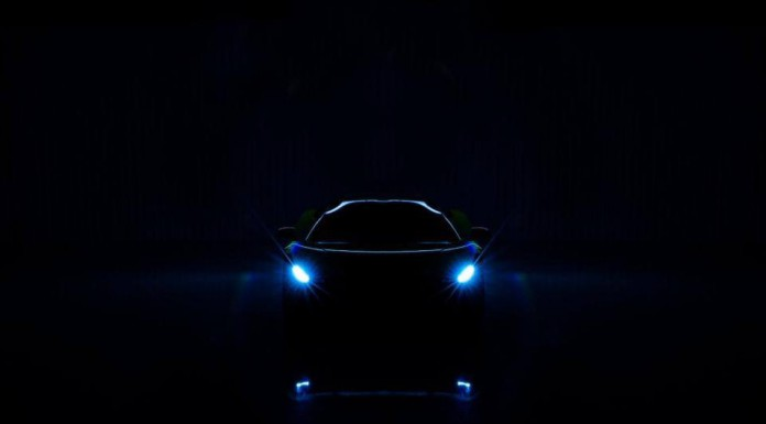 Arash Teases Its New Supercar Again Before Imminent Reveal