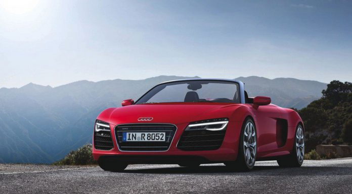 Next-Gen Audi R8 Will Retain 4.2-liter V8 And Not Twin-Turbo Engine