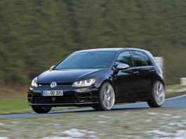 Official: 2015 VW Golf R by B&B Automobiltechnik