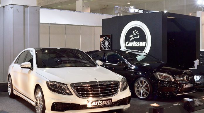 Osaka Automesse 2014