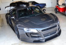 Jon Olsson's Insane Audi R8 For Sale