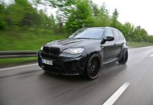 G-Power BMW X5