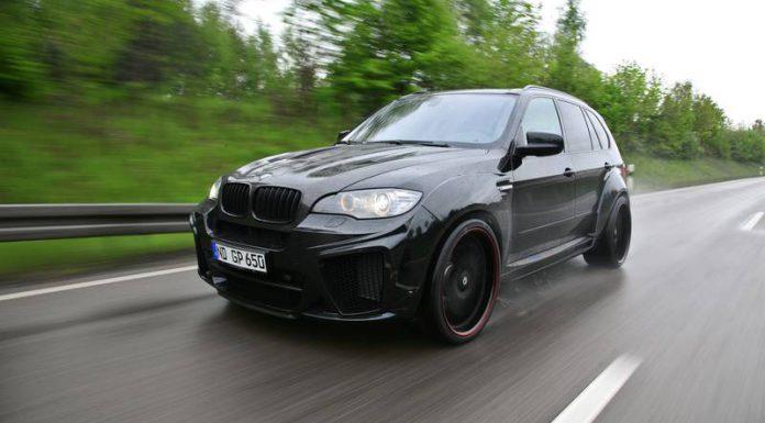G-Power BMW X5