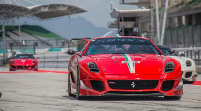 Gallery: The First Ferrari Racing Days Event in Malaysia
